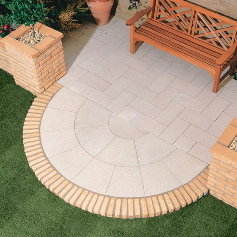Paving lmr block paving grimsby cleethorpes for Garden design grimsby